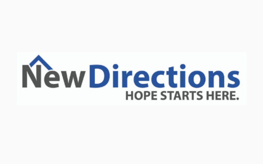 Thanks Hadwin White for Supporting New Directions