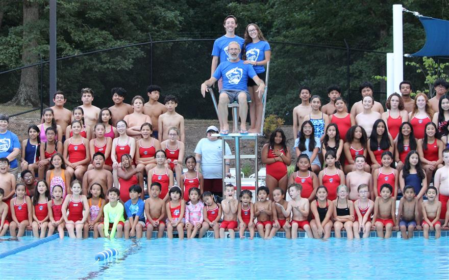 A Boy Discovers a Love of Swimming, Thanks to You