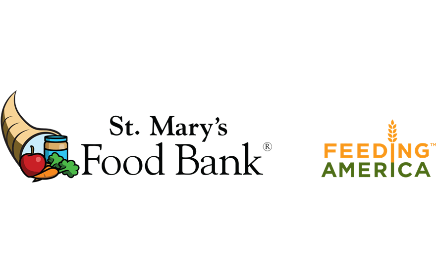 St Mary's Food Bank