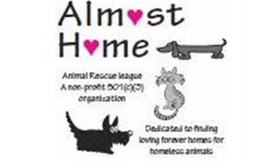 Almost Home Animal Rescue